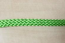 Flat rope