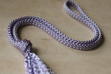 Neckrope with knot_