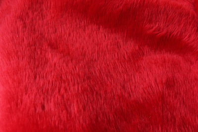 Fabric - Red