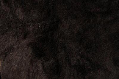 Fabric - Dark brown